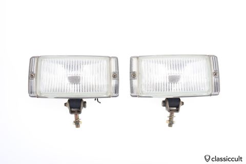 Bosch Halogen 8352 fog lights
