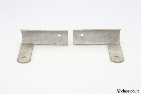 Bosch foglight brackets 253L1Z 253L2Z