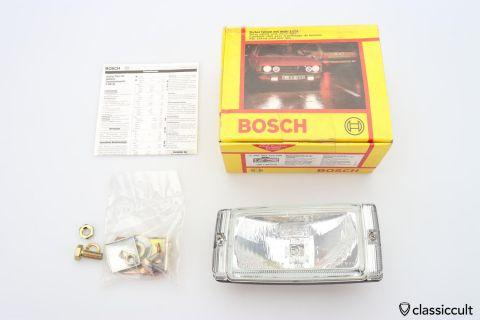 Bosch Halogen light Pilot 150 Style NOS