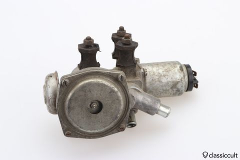 Fichtel Sachs control valve 12V