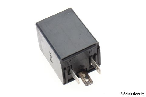 12V Hella Relay TBB53DOT 4DB 940004-03 A28-657625