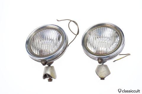 Hella foglights K11093 13cm diameter