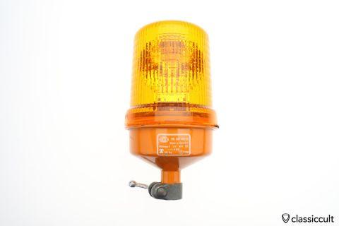 Hella KL 60 Rotating Light Beacon 2RL 002 465-02