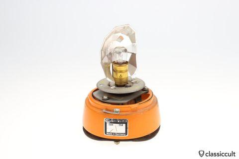 Hella KL 70 light beacon lamp 220V