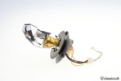 Hella KL 70 KLJ light beacon 220V motor