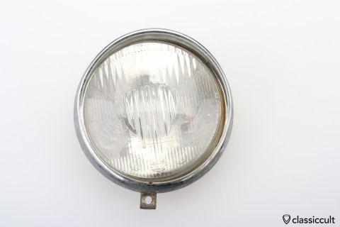 Vintage Hella hooded light 30-15675 IGM