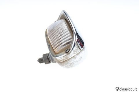 Hella MADE IN GERMANY reverse light lamp USED
