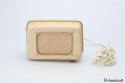 Isophon Isonetta Speaker West Germany