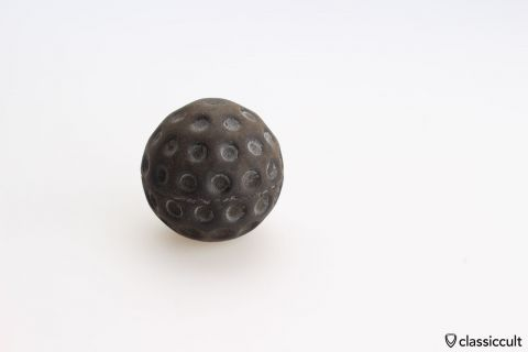 Kamei VW Golf Ball gear knob