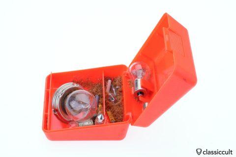 Osram Autolampen bulb box 12V Universal