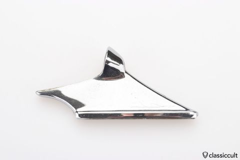 Talbot Berlin 333 Mirror chrome base #1