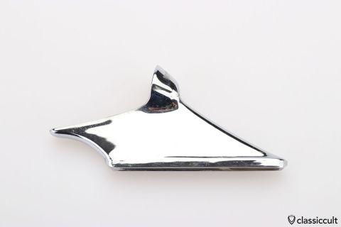 Talbot Berlin 333 Mirror chrome base #2