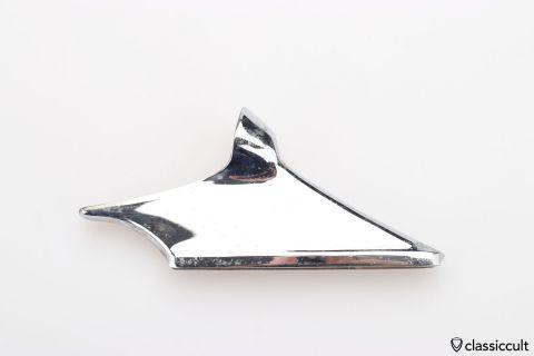 Talbot Berlin 333 Mirror chrome base #4