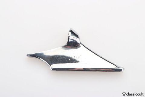 Talbot Berlin 333 Mirror chrome base #5