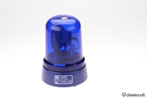 used Hella 2RL 003 130-08 KLJ70 beacon