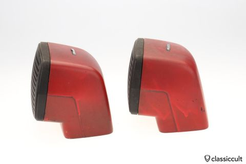 Vintage Blaupunkt rear deck speaker