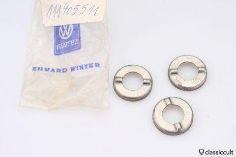 VW # 111405511 Lock Ring stub axle NOS
