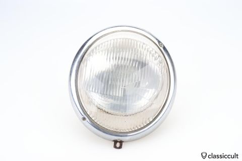 used VW Beetle Hella Headlight 111941039