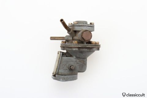 VW Bug 1958-1967 Pierburg fuel pump