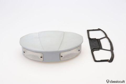 VW Bug accessories Gabel reverse light