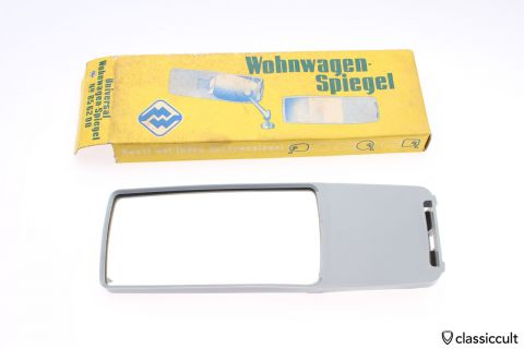 VW Bug Type 3 411 caravan mirror NOS