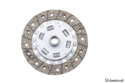 VW Clutch Disc 180 Sprung Fichtel Sachs NOS