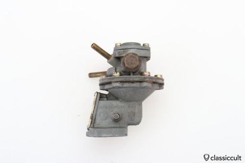 VW Beetle 1958-1967 Pierburg fuel pump