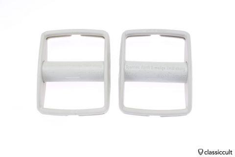 VW seat belt retractors 68-72 Beetle Bus NOS