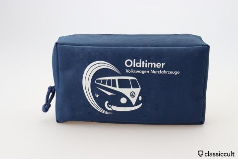 VW T1 Bus first aid bag HEPP Germany