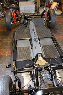 WEGU VW Beetle rubber floor mats