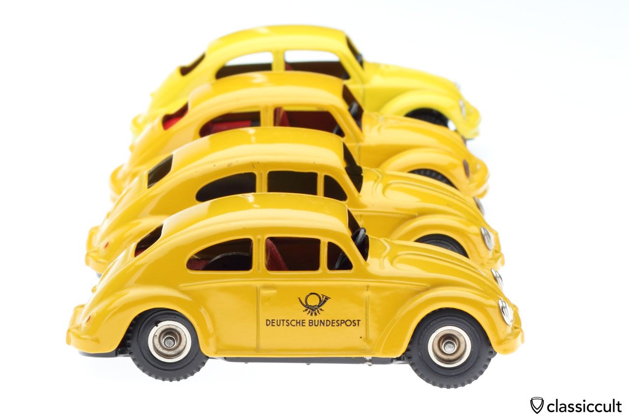 Deutsche Post CKO Beetle